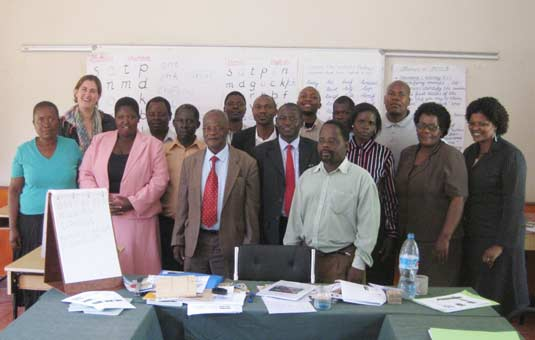 23. Malawi Institute of Education