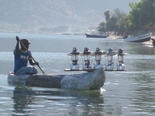 5. Lake Malawi