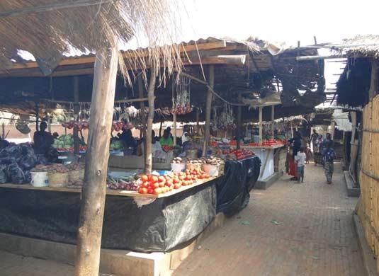 9. Markt