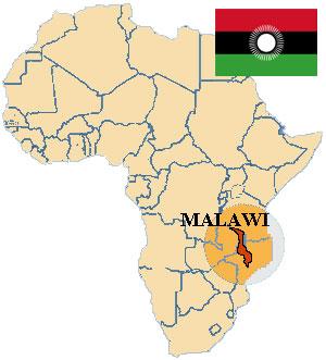 malawikaart