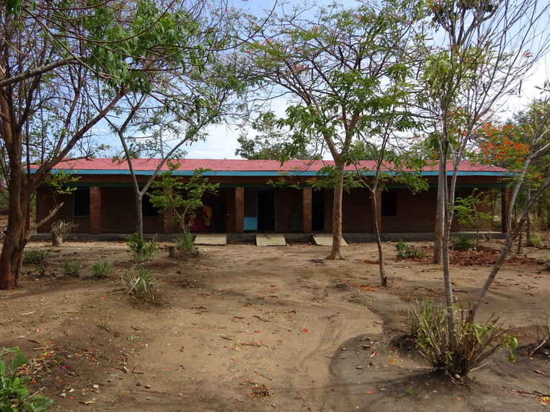 2. School building as a whole (2)