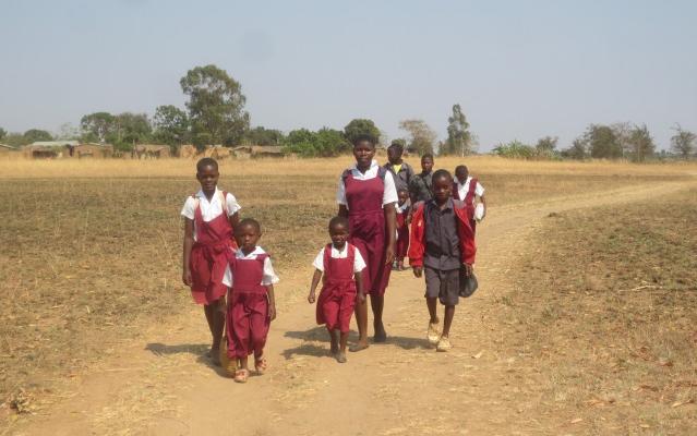Chafisi School