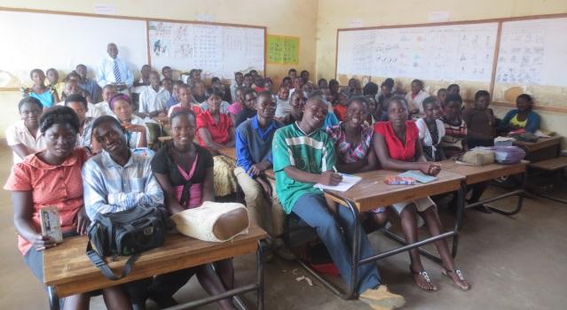 Kasungu Open Secondary School