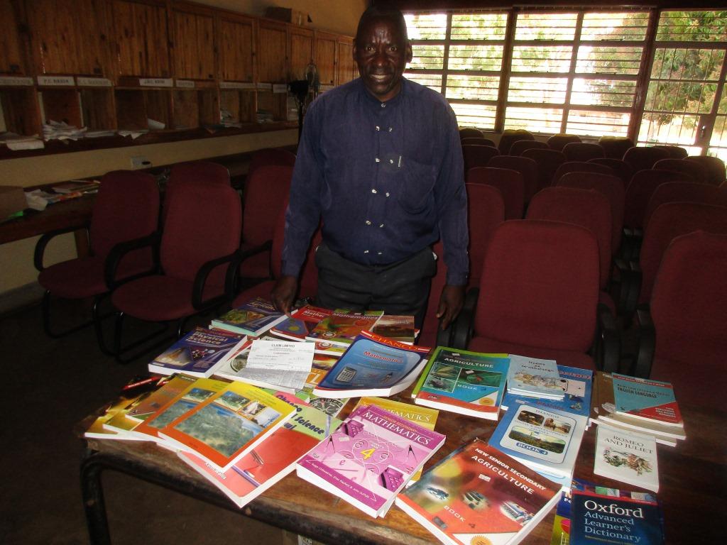 books-senior-section