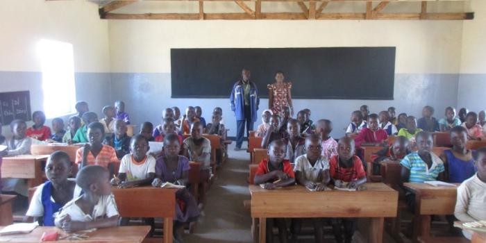Kadoweke School