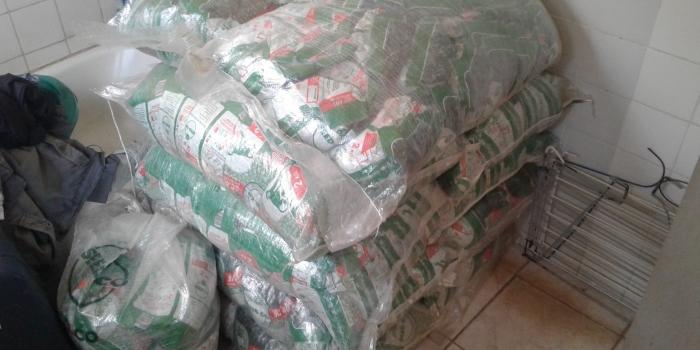 Noodhulp in de nasleep van cycloon Idai